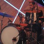 Carlos Contreras no CQC
