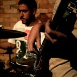 Funkalleros no Ao Vivo Music (fev/09)
