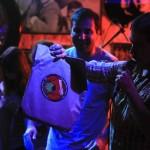 Apoio: Batera Clube e Nagano Drums