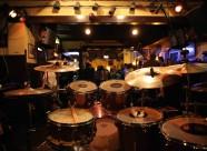 Banda Rock Wheels no O'Malley's (jan/14)