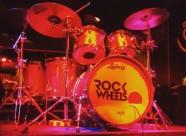 Banda Rock Wheels