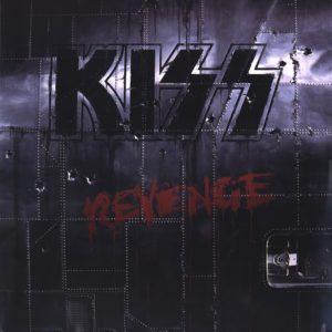 Revenge (Kiss)
