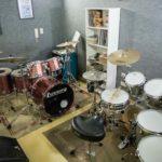 Aulas de bateria com Carlos Contreras 1