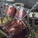 Aulas de bateria com Carlos Contreras 7