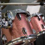 Aulas de bateria com Carlos Contreras 8