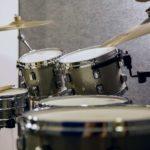 Aulas de bateria com Carlos Contreras 9