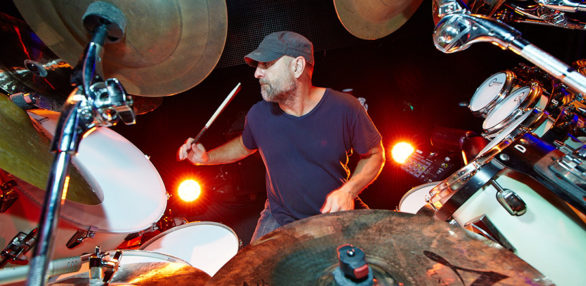 Tim Alexander